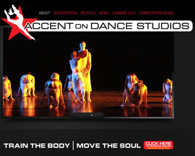 Accent on Dance