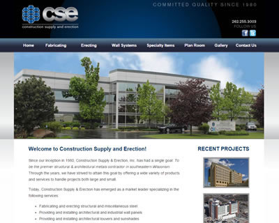 CSE Construction
