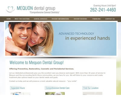 Mequon Dental Group