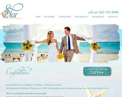 Star Destination Weddings