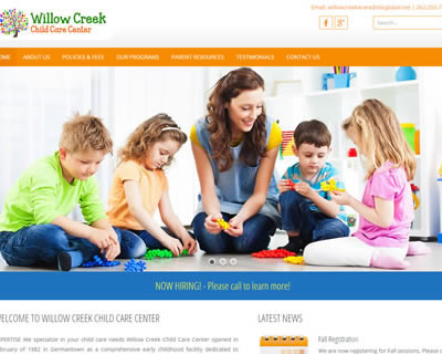 Willow Creek Child Care