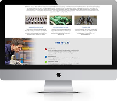 Germantown, Wisconsin Website Design Company